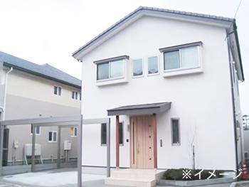 お得な外壁塗装プラン(建坪25坪)